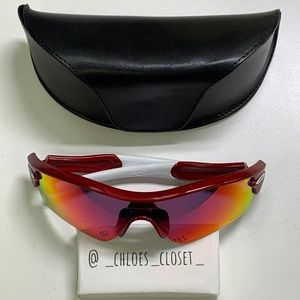 🕶️Oakley Radar Men's Sunglasses/CUSTOM/PT245🕶️